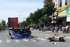 Đà Nẵng: Một tháng tăng 5 người chết vì tai nạn giao thông