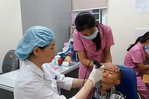 Cứ nghĩ trẻ không viêm xoang, ai ngờ suýt mù vì biến chứng