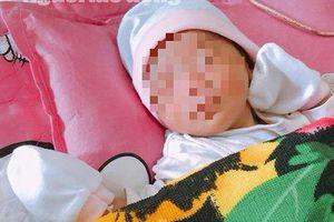 Phú Quốc: Chồng bỏ đi, sản phụ mới sinh phải rao cho con vì không nuôi nổi