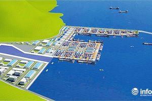 VPCP thông báo kết luận của Thủ tướng Nguyễn Xuân Phúc về cảng Liên Chiểu