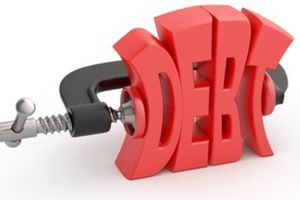 Năm 2018, nợ công Việt Nam giảm 2,3% so với năm 2017