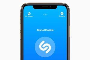 Apple đã hoàn tất thương vụ mua lại Shazam