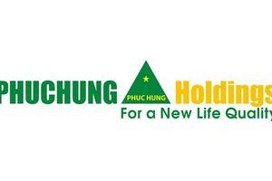 Phục Hưng Holdings bị phạt và truy thu thuế trên 700 triệu đồng