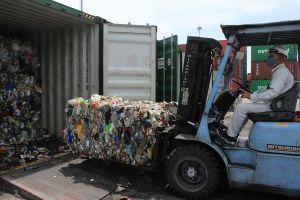 Bộ TN&MT đã làm gì để giải quyết phế liệu nhập khẩu tồn đọng?