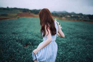 Phụ nữ đẹp nhất khi không thuộc về ai nhưng sẽ hạnh phúc nhất khi thuộc về đúng người