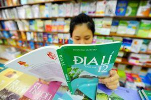 Chỉ thị về sử dụng sách giáo khoa của Bộ GD&ĐT gồm những nội dung gì?