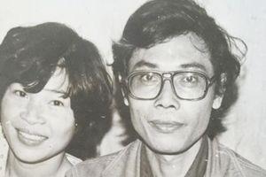 Xung quanh hai bài thơ tình nổi tiếng của nhà thơ Bế Kiến Quốc