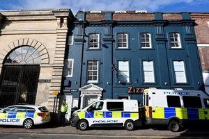Salisbury: Vụ án đe dọa quan hệ Anh - Nga