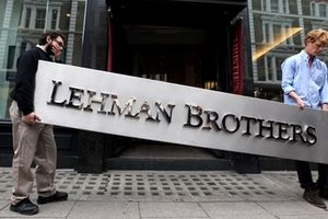 10 năm sau Lehman Brothers, thế giới có an toàn? - Kỳ 1