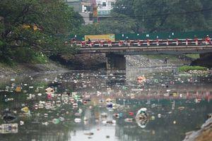 Hà Nội xác định 187 'điểm đen' về ô nhiễm môi trường