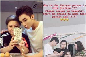 Người được cho là nạn nhân trong trò đùa 'body shaming' của Sơn Tùng M-TP nói gì?