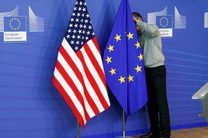 EU và Mỹ vẫn chưa bắt đầu đàm phán chính thức về thương mại
