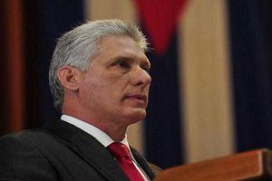 Cuba khẳng định tầm quan trọng của cuộc chiến chống đói nghèo