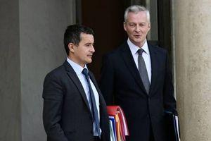 Pháp ưu tiên khôi phục sức mua trong dự luật ngân sách năm 2019