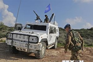Liban cáo buộc chính quyền Israel âm mưu gây chia rẽ Trung Đông