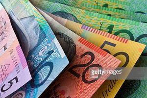 Thâm hụt ngân sách của Australia thấp nhất trong một thập niên