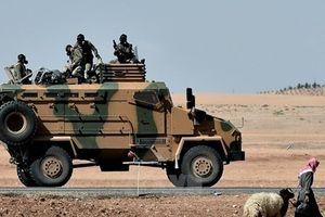 Syria: Thổ Nhĩ Kỳ gửi quân tiếp viện đến thành phố Idlib