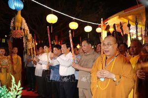 Hải Dương tưởng niệm 718 năm ngày mất của Anh hùng dân tộc Hưng Đạo Đại Vương Trần Quốc Tuấn