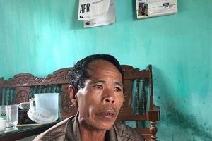 Lời kể của người cứu sống một gia đình trong vụ thảm sát kinh hoàng ở Thái Nguyên