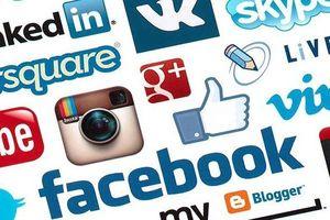 Đằng sau việc Chính phủ Anh dự kiến trừng phạt các mạng xã hội