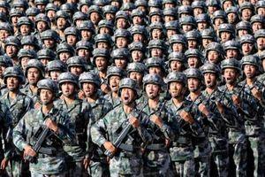 Đằng sau việc Mỹ bất ngờ thúc đẩy quan hệ quân sự với Trung Quốc
