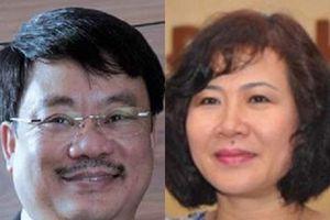 Những 'phu nhân' bí ẩn sở hữu ngàn tỷ đứng sau đại gia Việt