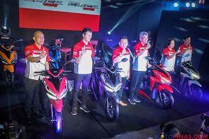 Honda ra mắt 2 mẫu xe tay ga mới, giá từ 32,3 triệu đồng