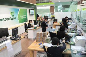 Sau cùng, Vietcombank đã tham gia 'cuộc đua' lãi suất huy động