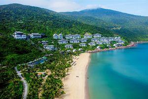 Hé lộ lý do InterContinental Danang là 'Khu nghỉ dưỡng thân thiện với thiên nhiên nhất châu Á 2018'