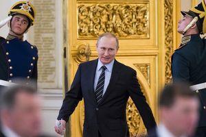 Nước cờ siêu đẳng của Putin trong thế 'thập diện mai phục' tại Syria