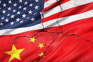 Trung Quốc: Mức thuế Mỹ áp đặt như 'dao kề cổ'