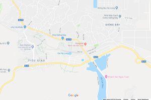 Hai bệnh nhân nhảy lầu tự tử chết tại Bệnh viện Bãi Cháy