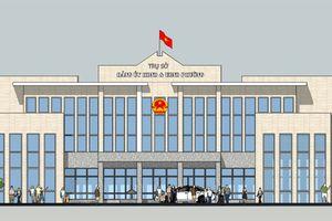 Hà Nội muốn khoác 'đồng phục' trụ sở: 'Quá lãng phí, không cần thiết'