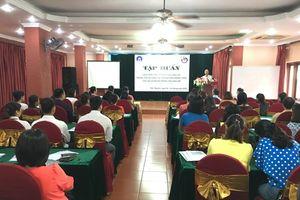 Tập huấn cách tiếp cận và cung cấp thông tin về công tác dân số