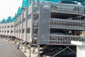 Quy hoạch hạ tầng giao thông: Vẫn 'loay hoay' tìm giải pháp