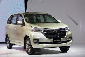 Toyota Avanza rẻ hơn Mitsubishi Xpander 13 triệu đồng, chọn mua xe nào?