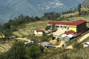 Nhà thầu Phương Đông trúng 3 gói thầu tại Hà Giang