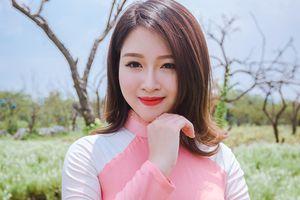 Dàn nữ sinh xinh đẹp lọt Chung kết Tài sắc sinh viên 2018
