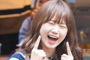 Yoojung - Doyeon, cặp đôi bách hợp dễ thương nhất Kpop