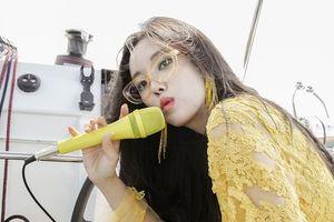 Không còn nghi ngờ gì nữa: Đây là hit fan Việt muốn nghe Hyomin (T-ara) hát nhất trong đêm 28/9!