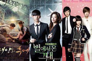 Không phải 'Hậu duệ mặt trời', 'Vườn sao băng' hay 'Vì sao đưa anh tới' - Vậy phim Hàn nào có điểm Douban cao nhất?