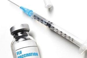 Việt Nam thử nghiệm thành công vắc xin ngừa cúm A/H1N1 và H5N1