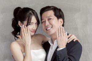Trước khi cưới Nhã Phương, ca sĩ Vũ Duy Khánh tiết lộ điều bất ngờ về Trường Giang