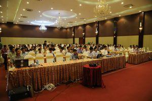 Văn phòng Điều phối NTM Trung ương: Tổ chức đào tạo triển khai chương trình Ocop tại Thái Nguyên