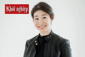 Đại diện Việt Nam duy nhất lọt Top 60 nữ doanh nhân sở hữu Startup 'làm rung chuyển giới công nghệ'