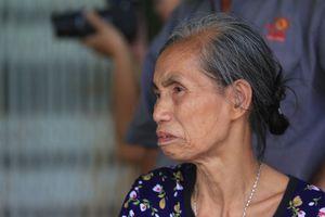 Rơi nước mắt gia cảnh vợ chồng chết cháy gần Viện Nhi