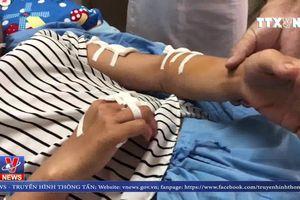 Án mạng đặc biệt nghiêm trọng tại Thái Nguyên