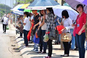 Thời tiết ngày 25/9: Miền Bắc oi nóng, miền Nam mưa dông
