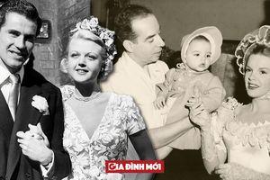 6 ngôi sao Hollywood từng... cưới 'nhầm' người đồng tính