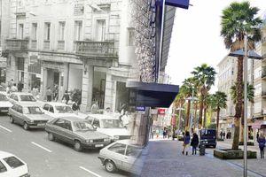 Thành phố duy nhất ở Châu Âu quét sạch bách mười bốn nghìn xe ô tô để thành 'phố đi bộ'